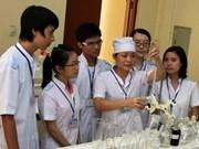 世行向越南医疗卫生人力培训项目贷款1.21亿美元