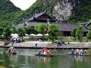 越南与欧盟加强旅游业可持续发展合作