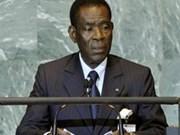 赤道几内亚希望加强与越南的合作关系