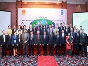 越南为促进亚太地区经济合作与互联互通做出积极贡献