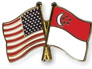 新加坡与美国讨论东盟和TPP问题