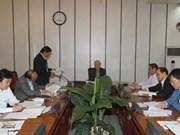 中央反腐败指导委员会召开会议