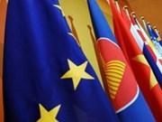 东盟与欧盟加强海洋合作