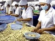 10月份越南实现贸易顺差1亿多美元