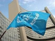 越南主持2013-2014年任期IAEA理事会首场会议