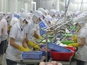 越南与韩国双向贸易总额逐年迅速增加