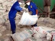 前11月越南农业实现贸易顺差超过80亿美元