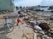 越南首个岛上生活固体废物处理项目兴建
