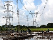 波来古—美福—奔桥500千伏输电线路建设工程有条件如期完成