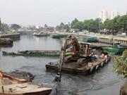 胡志明市有效使用世行的援助资金