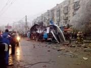 越南强烈谴责在俄罗斯伏尔加格勒市发生的恐怖爆炸袭击行为
