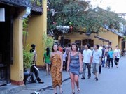 意大利媒体赞颂越南美景