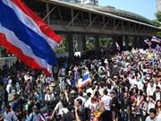 泰国动荡局势重创当地旅游业 损失100亿泰铢