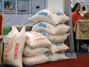 2013年柬埔寨农产品出口量达近300万吨