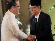 非政府与反政府武装达成和平协议