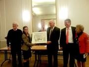 越南古陶器研究项目荣获法-越友好协会奖项
