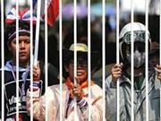泰国对破坏大选行为进行调查