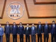 东盟与日本加强食品与农业领域的合作