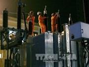 河内市努力确保甲午春节期间电力供应与安全