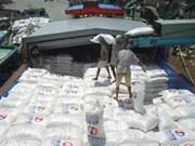 2014年1月越南大米出口量增长16.4%
