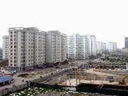 越南胡志明市房地产市场逐渐起色