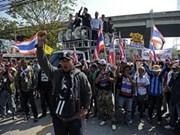 泰国大选进程将会继续延长