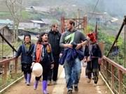 """越南沙巴:坐落在亚洲山群中的""""欧洲式小镇"""""""