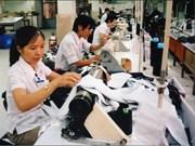 2014年1月份越南同奈省出口释放可喜信号