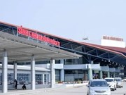2014甲午新春河内内排国际机场出入境旅客达3.1万人次