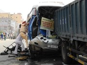 正月初一至今交用事故死亡人数为458人