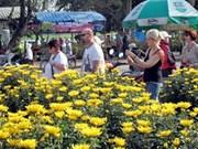 越南承天顺化省旅游业提出2014年营业目标