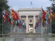 越南高度重视各国对越南人权报告所提出建设性的意见