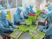 越南水产业保持平稳向上发展态势