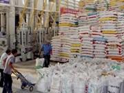 2014年1月越南农林水产品出口额达23.2亿美元