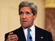 美国国务卿即将访问亚洲四国