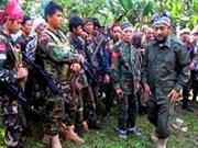 菲律宾击毙六名伊斯兰极端分子