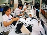 越南同奈省注重拓展出口市场