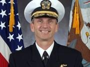 美国海军参谋长访问马来西亚