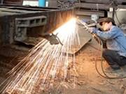 2014年1月份越南工业生产指数保持增长势头