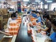 2014年前个月越南广宁省商品出口额达逾一亿美元