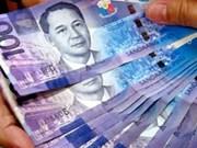 菲律宾吸收FDI资金呈大幅增长趋势