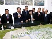 2014年1月份越南全国新签外商投资项目40个