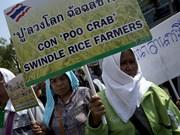 世行预测2014年泰国经济增长4%