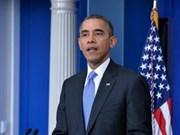 美国总统奥巴马将于4月底出访亚洲四国