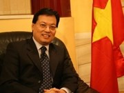 """""""法国越南年""""活动有望为促进越法关系注入新动力"""