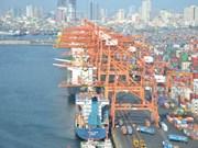 2013年12月份菲律宾出口额大幅增长