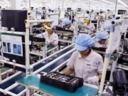 2014年越南经济继续朝着可持续方向发展