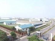 越南海防市有选择性地吸引投资项目