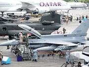 2014年新加坡国际航空航天展览会的成功超出预期