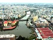 至2020年九龙江三角洲重点经济区经济社会发展总体规划获批